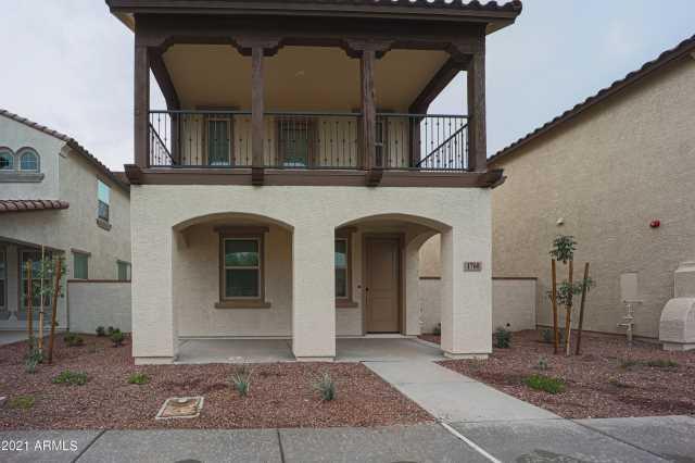 Photo of 1760 N 208TH Avenue, Buckeye, AZ 85396