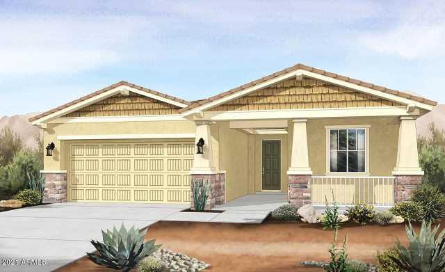 Photo of 4807 S 117TH Avenue, Avondale, AZ 85323