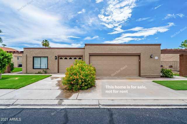 Photo of 294 LEISURE WORLD --, Mesa, AZ 85206
