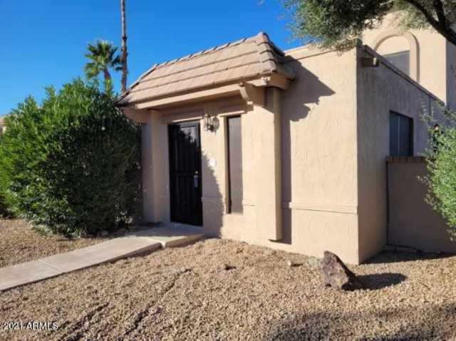 Photo of 17056 E CALLE DEL ORO -- #A, Fountain Hills, AZ 85268