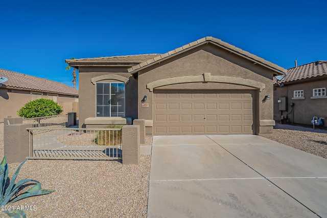 Photo of 20840 E VIA DEL PALO Street, Queen Creek, AZ 85142