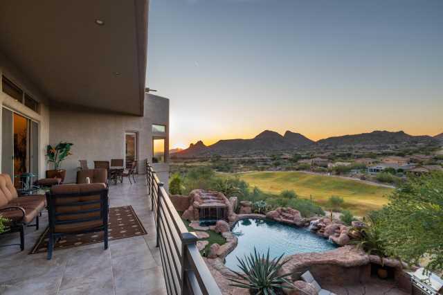 Photo of 15130 E MIRAVISTA Drive, Fountain Hills, AZ 85268