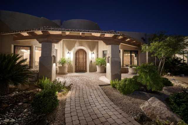 Photo of 10801 E Happy Valley Road #36, Scottsdale, AZ 85255