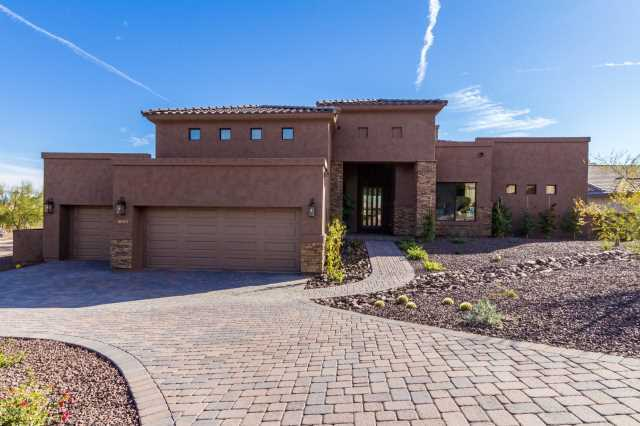 Photo of 16943 E TROJAN Court, Fountain Hills, AZ 85268