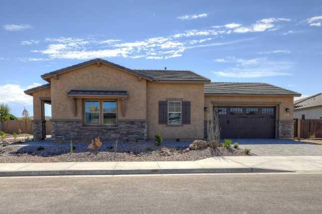 Photo of 23131 N 75TH Drive, Peoria, AZ 85383