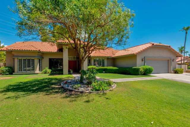 Photo of 9896 E COCHISE Drive, Scottsdale, AZ 85258