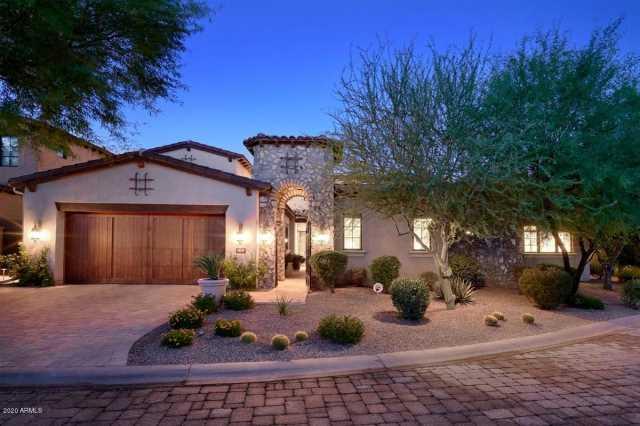 Photo of 19403 N 101ST Street, Scottsdale, AZ 85255