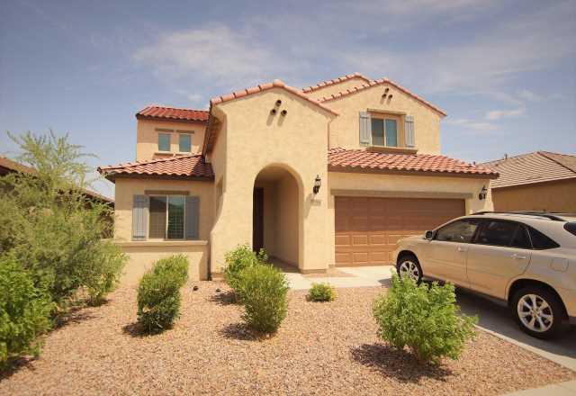 Photo of 10966 E TUPELO Avenue, Mesa, AZ 85212