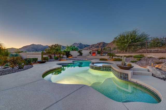 Photo of 13829 E YUCCA Street, Scottsdale, AZ 85259