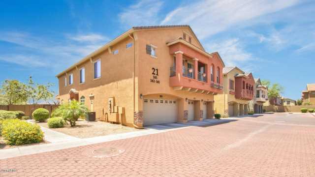 Photo of 17150 N 23RD Street #142, Phoenix, AZ 85022