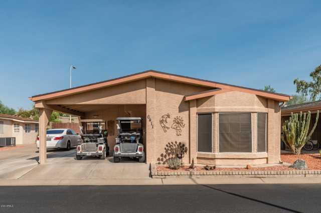 Photo of 6411 S OAKMONT Drive, Chandler, AZ 85249