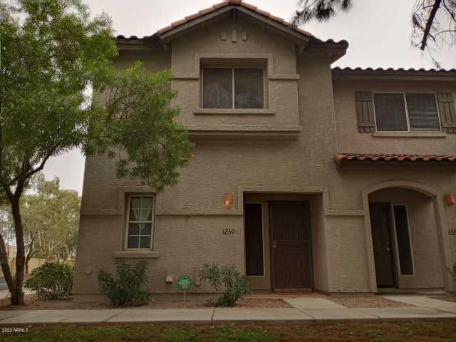Photo of 1961 N HARTFORD Street #1230, Chandler, AZ 85225