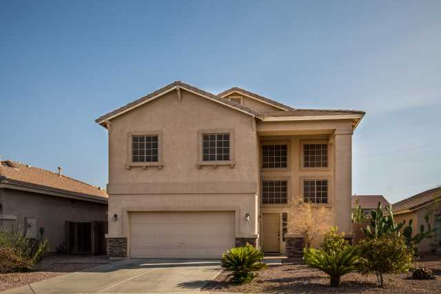Photo of 12401 W FLANAGAN Street, Avondale, AZ 85323