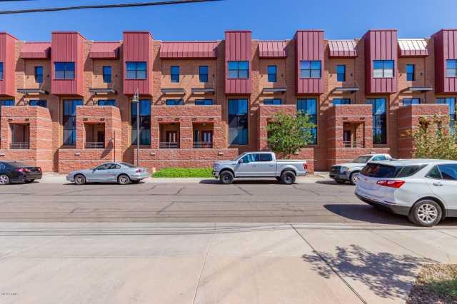 Photo of 305 S WILSON Street #105, Tempe, AZ 85281
