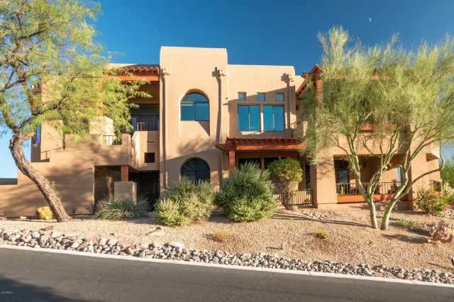Photo of 13013 N PANORAMA Drive #133, Fountain Hills, AZ 85268