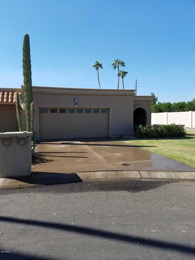 Photo of 25208 S ANGORA Court, Sun Lakes, AZ 85248