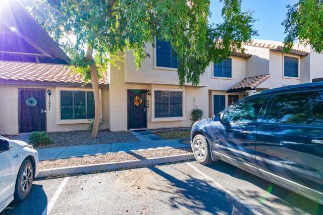 Photo of 921 W UNIVERSITY Drive #1050, Mesa, AZ 85201