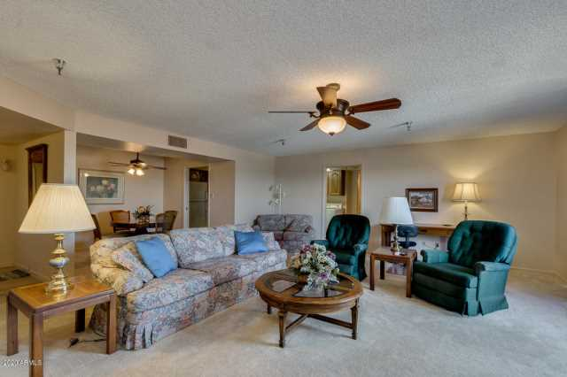 Photo of 515 S PARKCREST -- #537, Mesa, AZ 85206