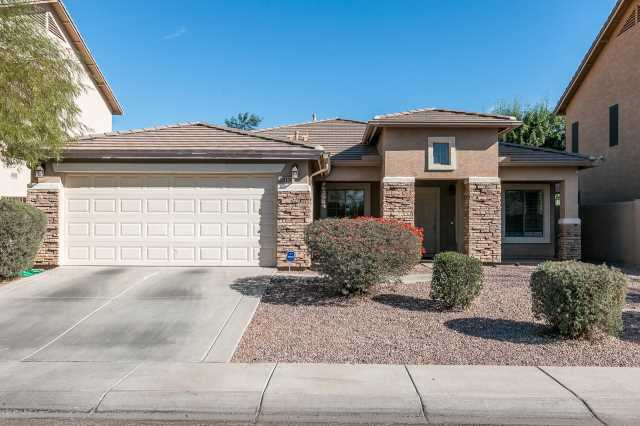 Photo of 1813 S 83RD Drive, Tolleson, AZ 85353