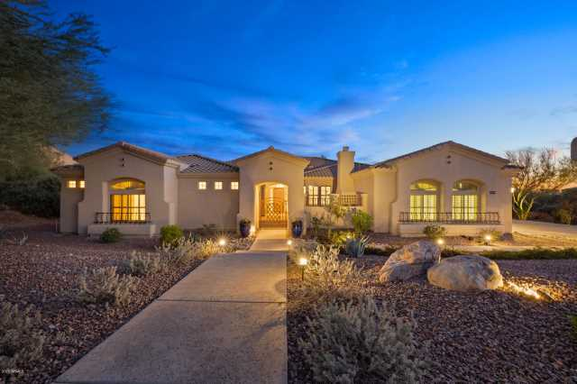 Photo of 12073 E LUPINE Avenue, Scottsdale, AZ 85259