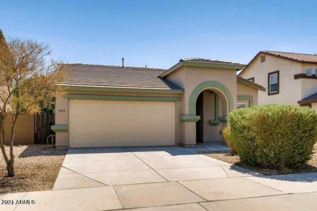 Photo of 15079 W LINCOLN Street, Goodyear, AZ 85338