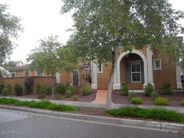 Photo of 20962 W WYCLIFF Drive, Buckeye, AZ 85396