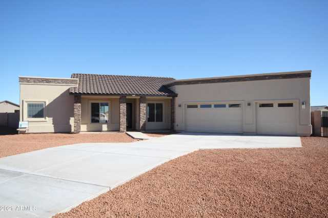 Photo of 4269 S Hackberry Drive, Sierra Vista, AZ 85650