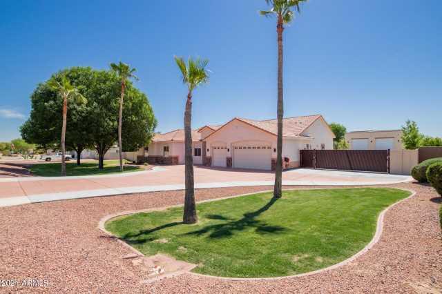 Photo of 18429 W Bethany Home Road, Litchfield Park, AZ 85340