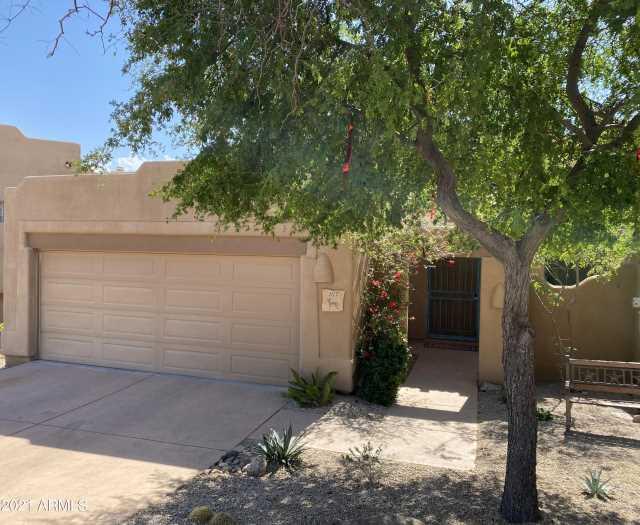 Photo of 16033 E PRIMROSE Drive #107, Fountain Hills, AZ 85268