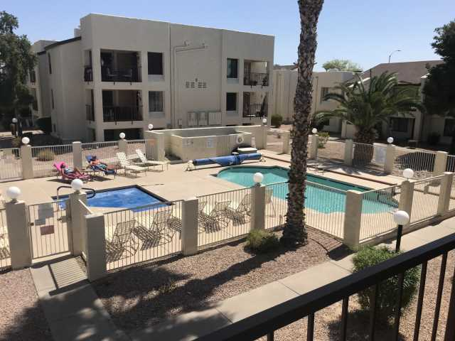 Photo of 5518 E Lindstrom Lane #2022, Mesa, AZ 85215