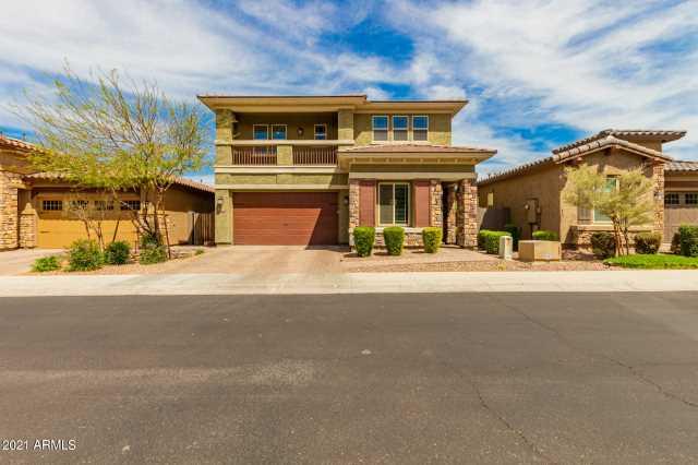 Photo of 4712 E CASITAS DEL RIO Drive, Phoenix, AZ 85050