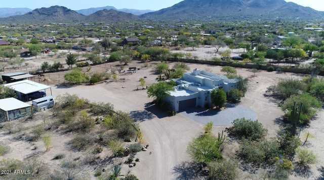 Photo of 35201 N 50TH Street, Cave Creek, AZ 85331