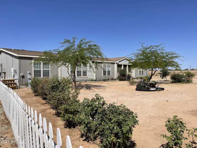 Photo of 27880 N DENVER HILL Drive, Wittmann, AZ 85361