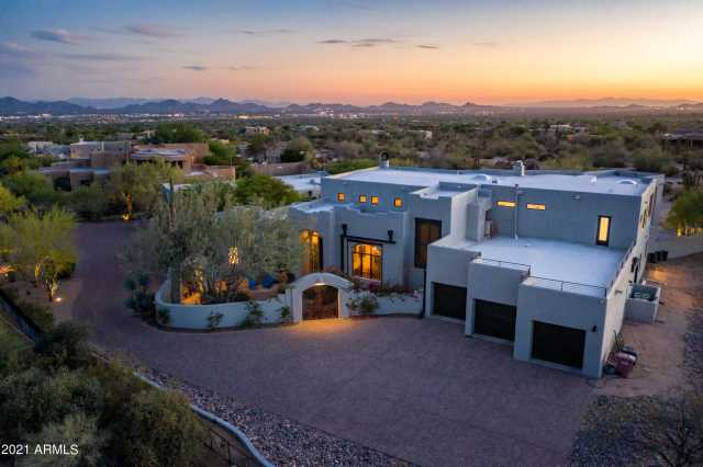 Photo of 22500 N 97TH Street, Scottsdale, AZ 85255