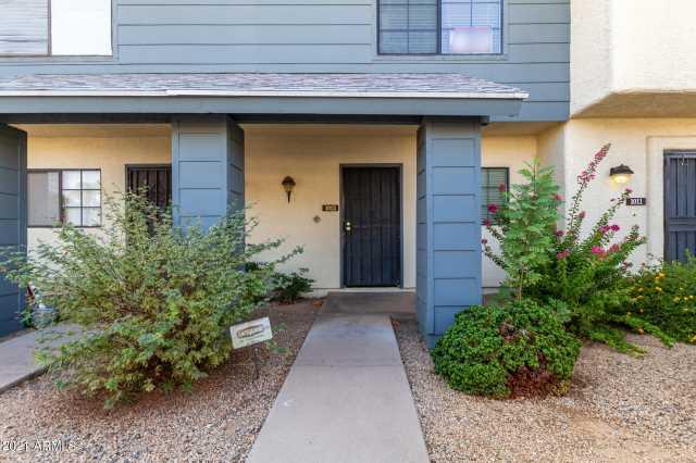 Photo of 7801 N 44TH Drive #1012, Glendale, AZ 85301