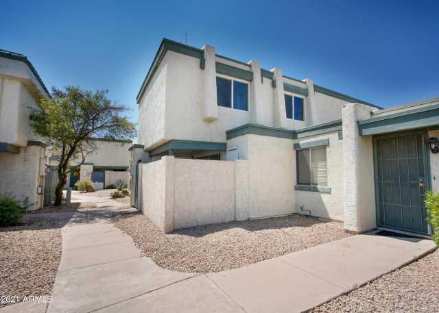 Photo of 9058 N 51ST Lane, Glendale, AZ 85302