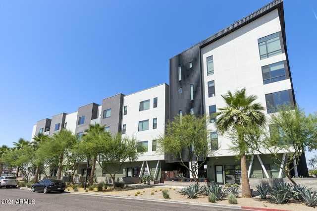 Photo of 1130 N 2ND Street #201, Phoenix, AZ 85004