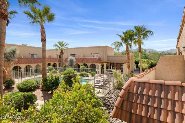 Photo of 16336 E PALISADES Boulevard #11, Fountain Hills, AZ 85268
