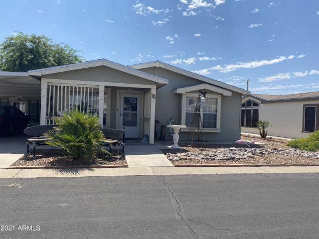 Photo of 437 E GERMANN Road #70, San Tan Valley, AZ 85140