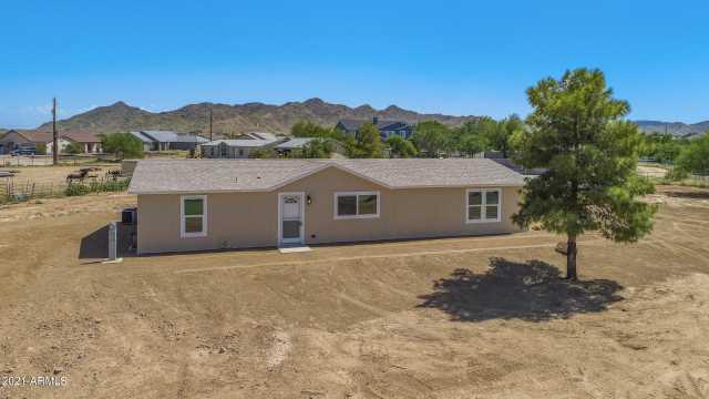 Photo of 26111 S 193RD Way, Queen Creek, AZ 85142