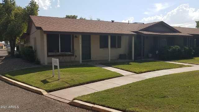 Photo of 2514 N 22ND Drive, Phoenix, AZ 85009