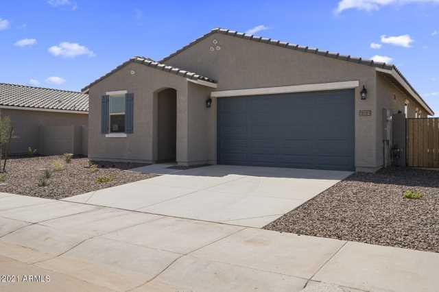 Photo of 18085 W Elm Street, Goodyear, AZ 85395