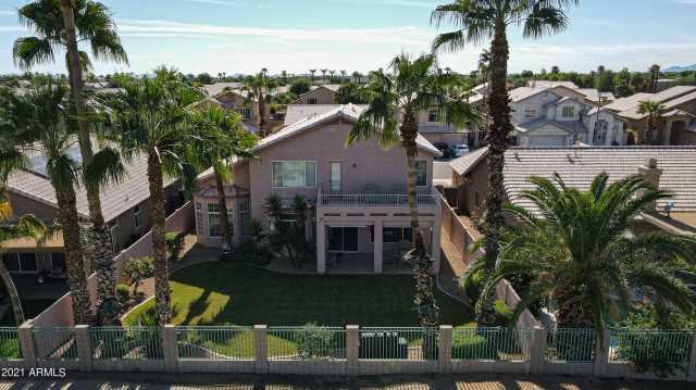 Photo of 2687 N 137TH Avenue, Goodyear, AZ 85395