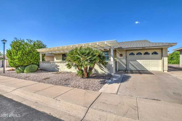 Photo of 840 LEISURE WORLD --, Mesa, AZ 85206