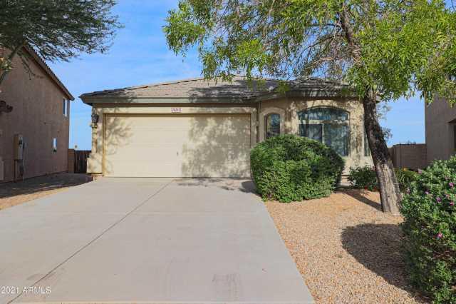 Photo of 29203 N Pyrite Lane, Queen Creek, AZ 85143