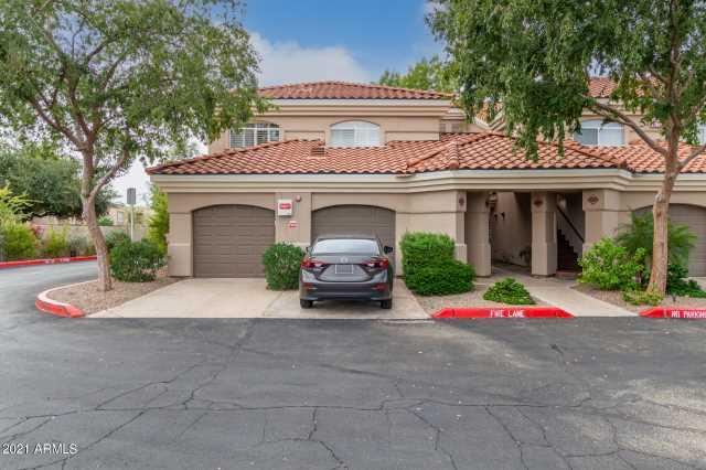 Photo of 8653 E ROYAL PALM Road #1018, Scottsdale, AZ 85258