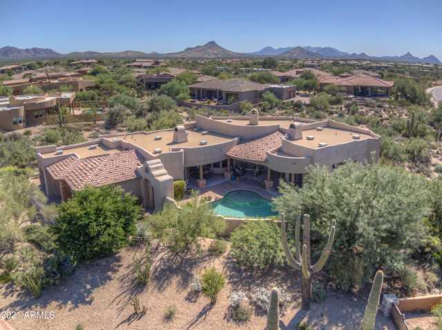 Photo of 9727 E Cavalry Drive, Scottsdale, AZ 85262