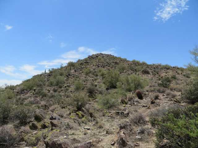 Photo of 0000005 E LONE MOUNTAIN Road, Cave Creek, AZ 85331
