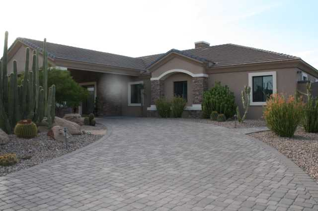 Photo of 5420 W PARK VIEW Lane, Glendale, AZ 85310