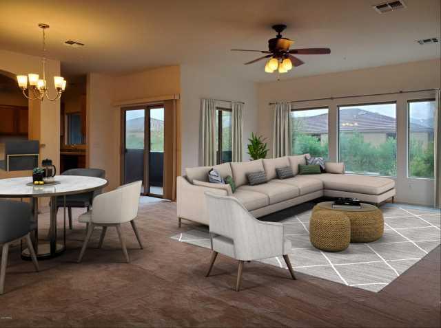 Photo of 16525 E AVENUE OF THE FOUNTAINS -- #205, Fountain Hills, AZ 85268